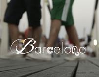 23 hours of Barcelona summertime