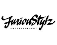 FuriouStylz logo design