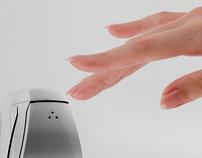 Ohm - kitchen communication device
