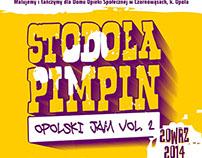 Stodola Pimpin Jam