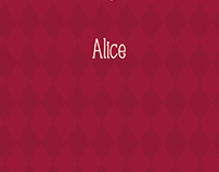 Alice in Wonderland   GIFS