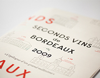 SAQ - Courrier Vinicole - Bordeaux 2009