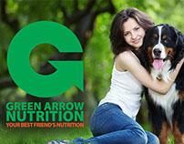 Green Arrow Nutrition