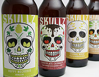 Skullz Brewery