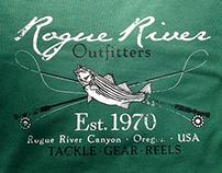 T-Shirt Graphics 2014 - Resort