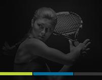 Identity - 30-Second Tennis