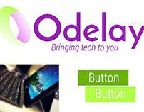 DesignHer Challenge: Logo & Moodboard
