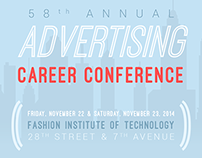 AWNY 58th Annual Advertising Career Conference