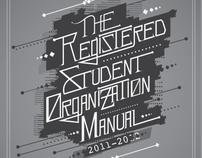 The RSO Manual