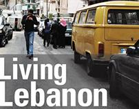 Living Lebanon - Cinéma vérité