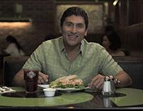 """Cineminuto Super Salads """"Lo bueno de la vida"""""""