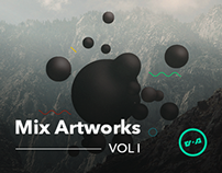 Mix Artworks VOL I