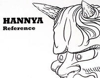 Hannya Reference Book
