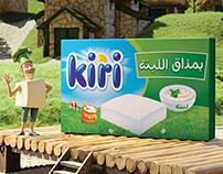 Kiri - Taste of Labneh