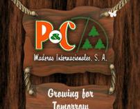 Pc Maderas • Guatemala