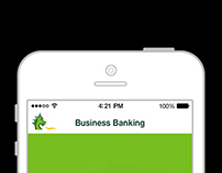 St.George, Business Banking App