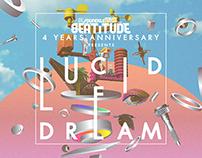 BEATiTUDE : LUCID DREAM
