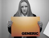 GENERIC Magazine