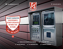 Security Alarm Company