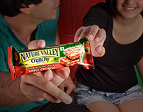 Nature Valley: Ad Campaign