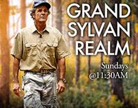 Discovering Alabama Grand Sylvan Realm