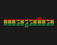 majaba (Sarajevo reggae band) logo proposal