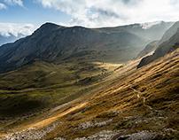 Alpes d'Allgäu / Tyrol du Nord