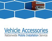 Vehicle Accessories Limited - Digital Marketing Videos