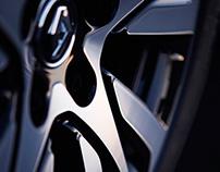 Renault Espace Initiale Paris - Details with S. Jahn
