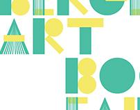 bergen art book fair