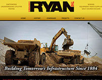 Ryan Companies Website