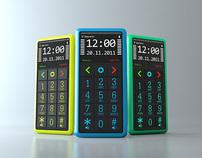 CellAid Phone