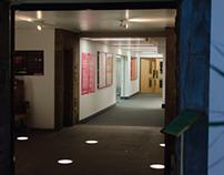 MA Lighting - Spacial Lighting Design
