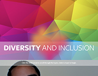 Sky Diversity and Inclusion