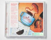 BellX 1 Album Art