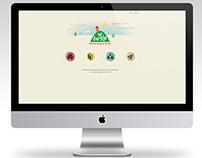 Webdesign Het Bergje