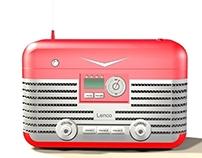 Radio 3D