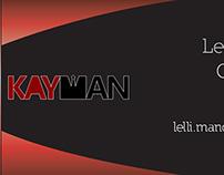 Kayman Brand