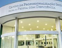 Centro Profissionalizante para Pessoas com Deficiência