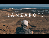 Lanzarote - 2016 (Video)