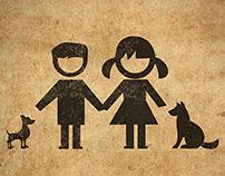 Convite Casamento - Diogo e Sarah