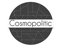 Logo Cosmopolitic