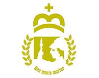 Real Academia Gallega de Bellas Artes [Logo redesign]
