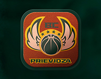 iOS icon BC Prievidza