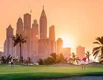 Emirates GC, Dubai