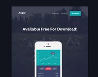 Asgar - Multipurpose Email Template