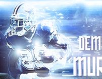 Just Run: DeMarco Murray