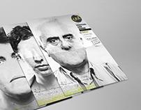 Graphic Design | KAZ Festival der Sinne