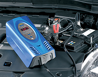 Vehicle Battery Chargers - Ring Automotive