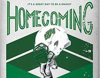 SVU Homecoming 2014